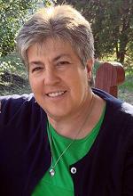 DPS President Judy Morgitan