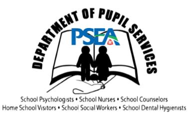 PSEA DPS logo